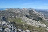 Eine Karstlandschaft in Andalusien, Südspanien. Foto: Matías Mudarra, Universität Malaga/Spanien