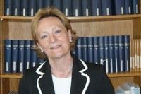 Barbara Koch ist neue Präsidentin