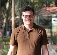 Willkommen Juniorprofessor Stefan Pauliuk