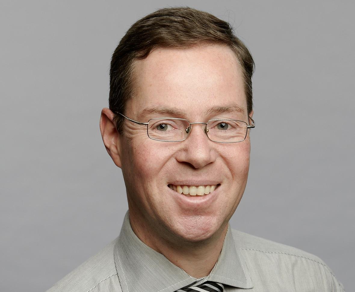 Stefan Baumgärtner neuer AURÖ-Vorsitzender