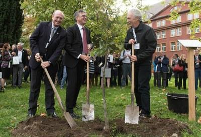 80 Nationen zu Gast in Freiburg (20.09.2017)