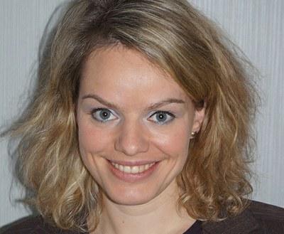 Janine Schweier erhält Förderung aus Habilitationsprogramm  (18.01.2018)