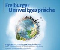 Freiburger Umweltgespräche am 08.05.2019